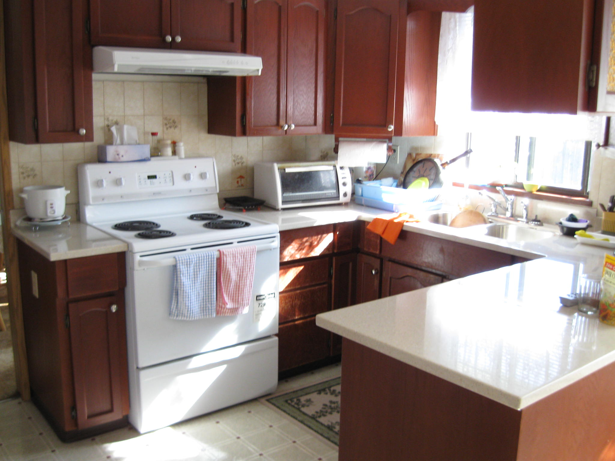 Kitchens Countertops Granite