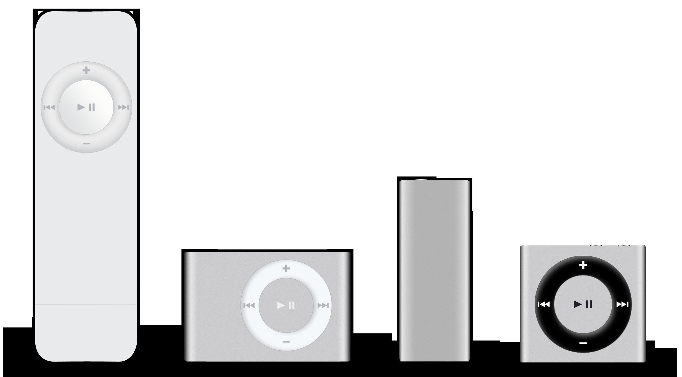 iPod Shuffle Wikiwand