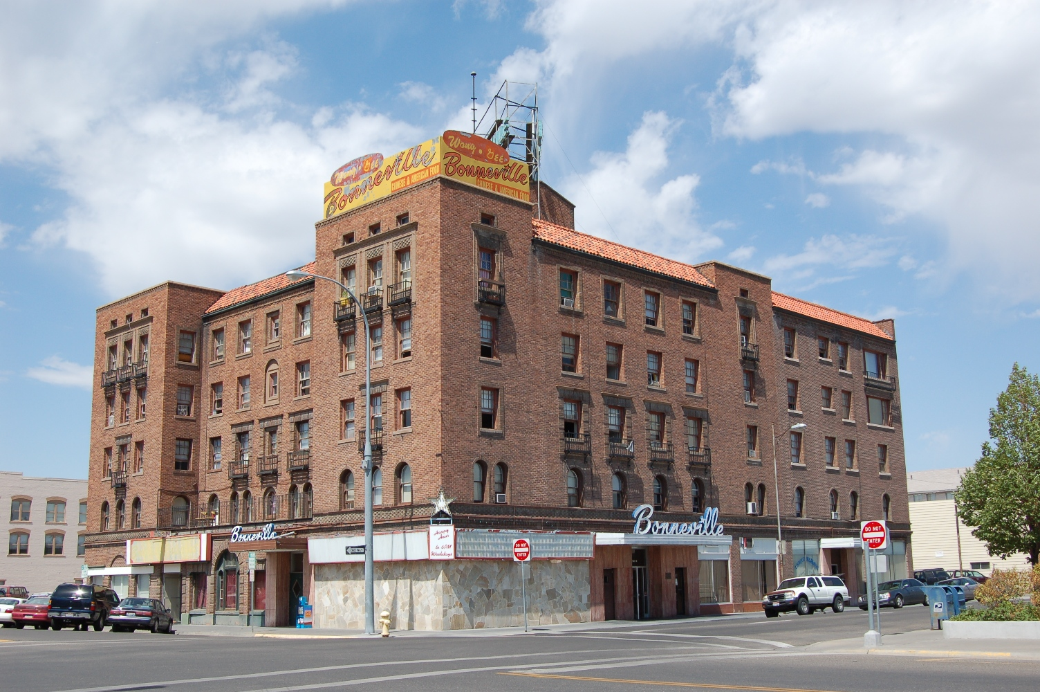 Boise Hotels With Adjoing Rooms