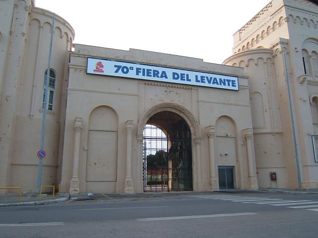 Calendario Fiera Del Levante.Fiera Del Levante Wikipedia