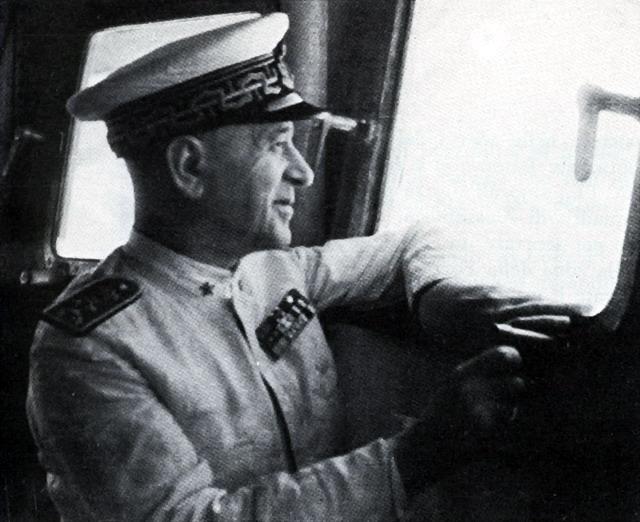 Best Military Branch >> Inigo Campioni - Wikipedia