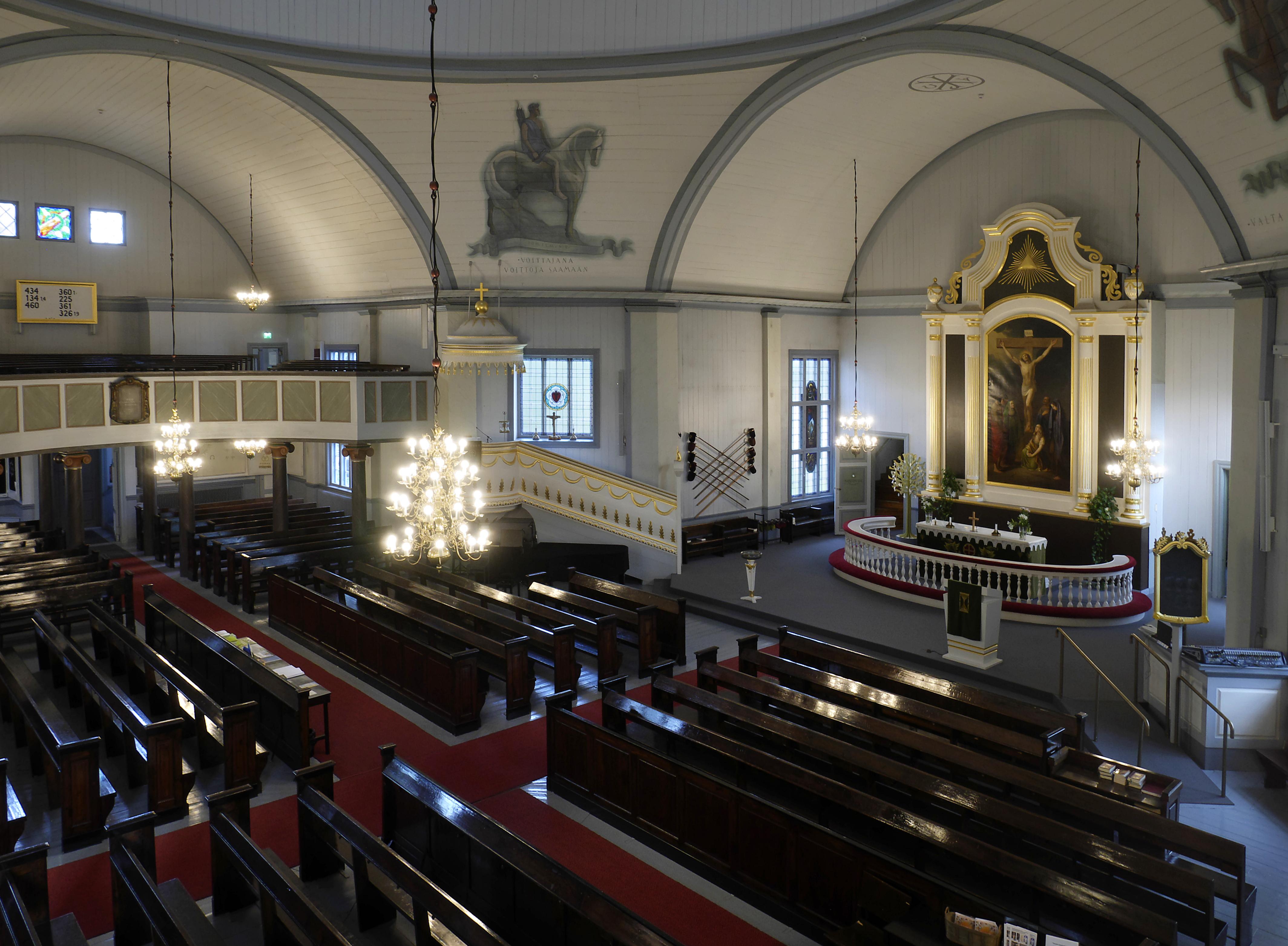 Interior of Lapua Cathedral 20180802.jpg