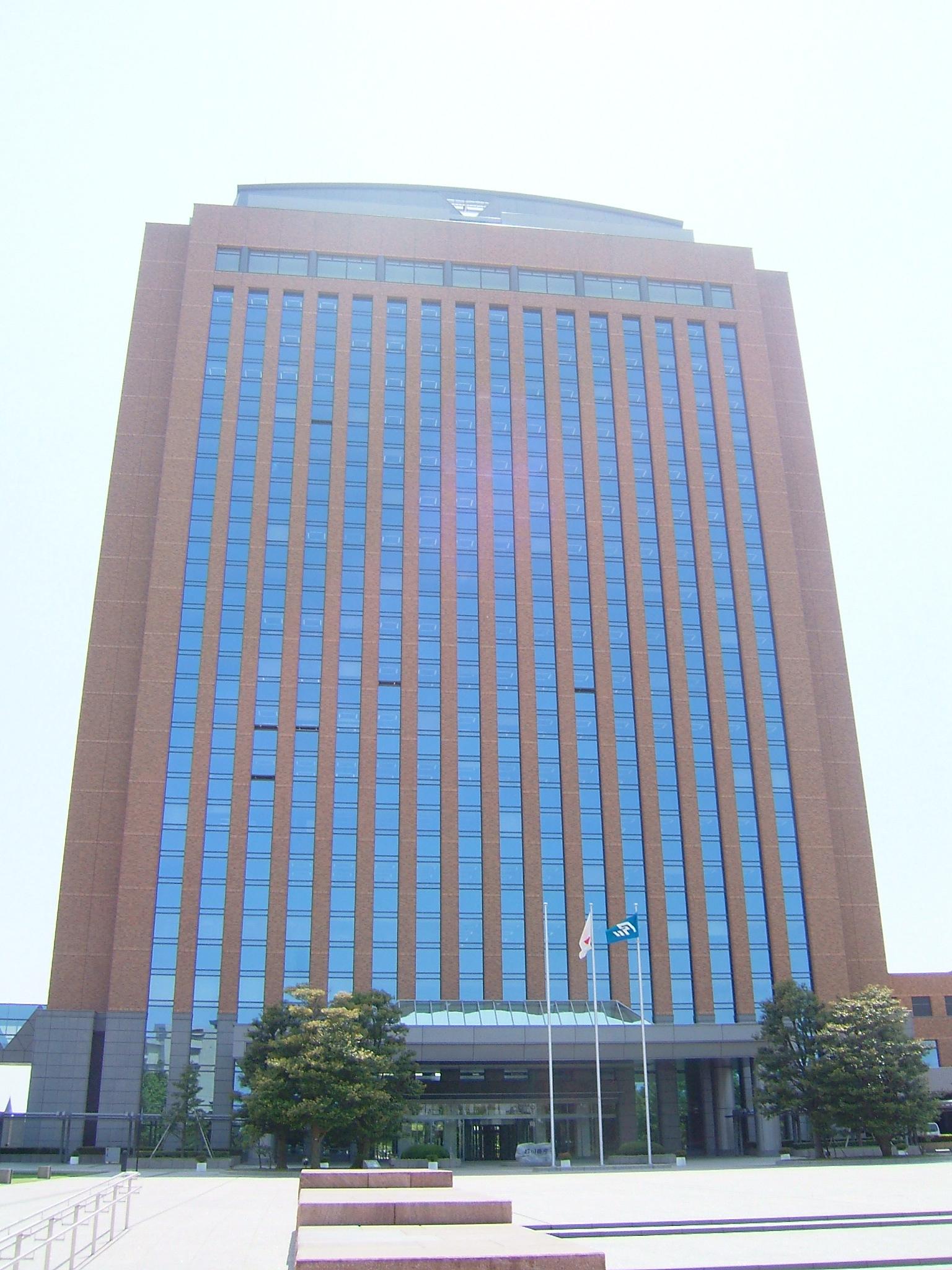 県庁 石川