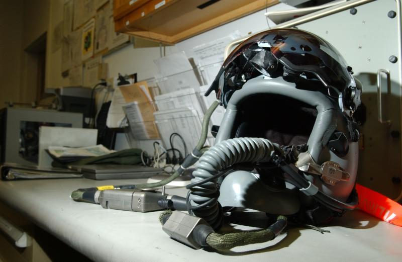 US Air Force - USAF - Page 6 JHMCS-helmet