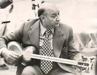 Jalil Shahnaz Persian classical musician