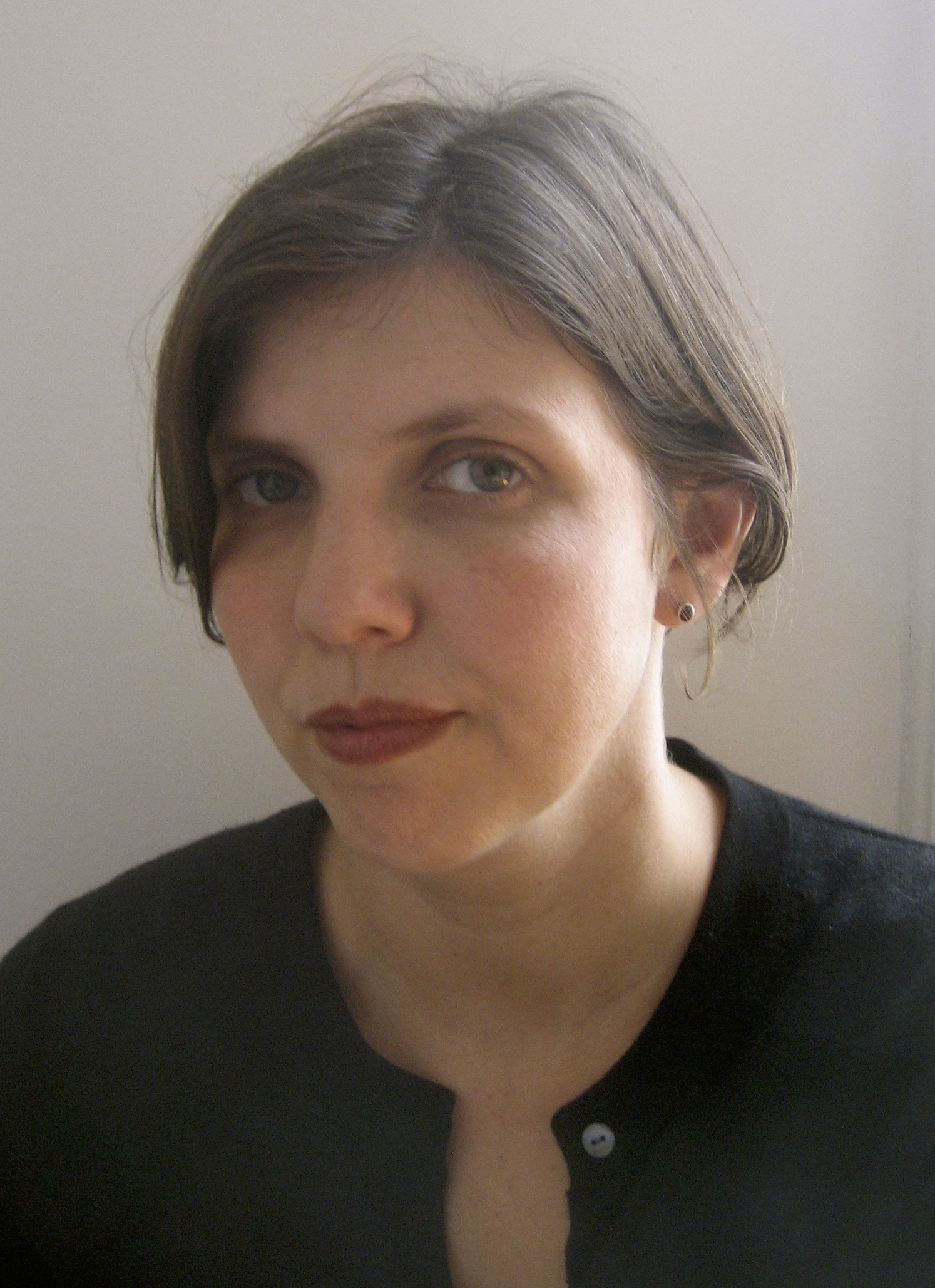 Jenny Offill, 2016