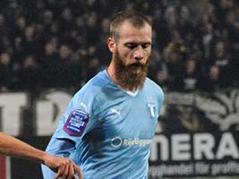 Jo Inge Berget Norwegian footballer
