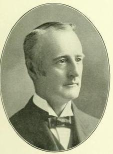 John W. Hogan