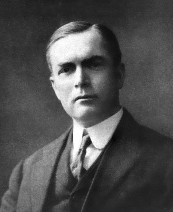 john raleigh mott wikipedia