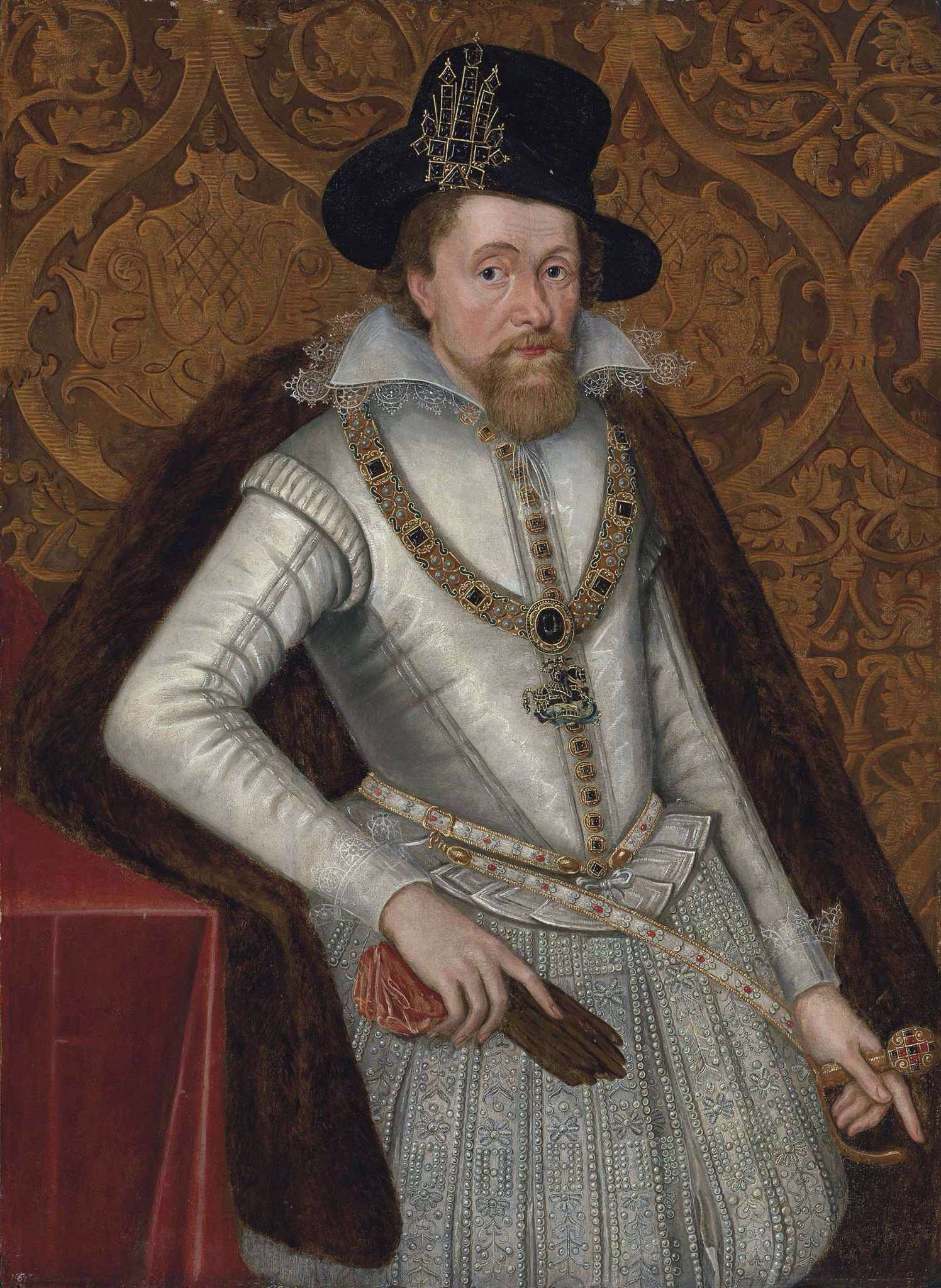 "the failure of king james the 1st of england James i, (born june 19, 1566, edinburgh castle, edinburgh, scotland—died march 27, 1625, theobalds, hertfordshire, england), king of scotland (as james vi) from 1567 to 1625 and first stuart king of england from 1603 to 1625, who styled himself ""king of great britain"" james was a strong advocate of royal absolutism, and his conflicts with an increasingly self-assertive parliament set."