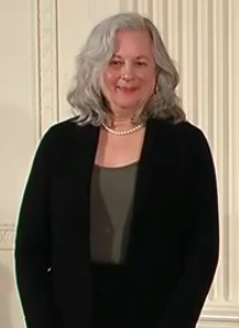 Judith Klinman American chemist