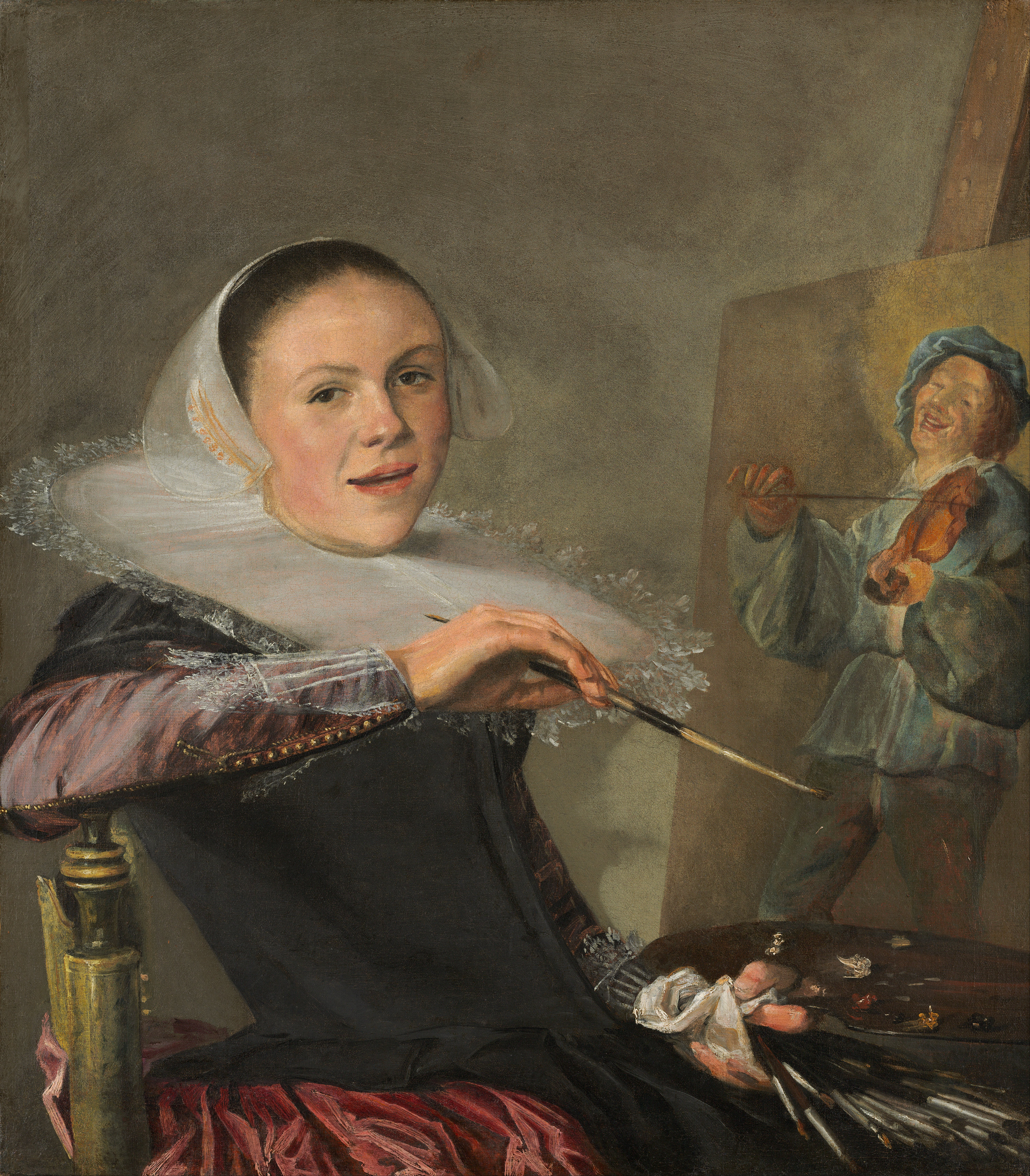 Judith Leyster - Self-Portrait - Google Art Project.jpg
