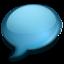 KDE Telepathy logo.png