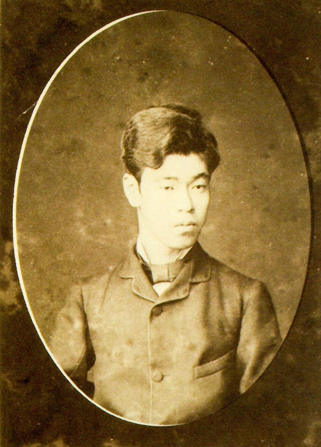 Image of Kamei Koreaki from Wikidata