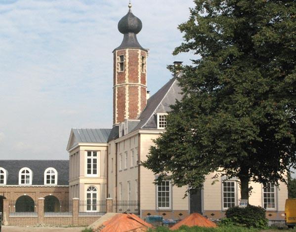Halder, Netherlands