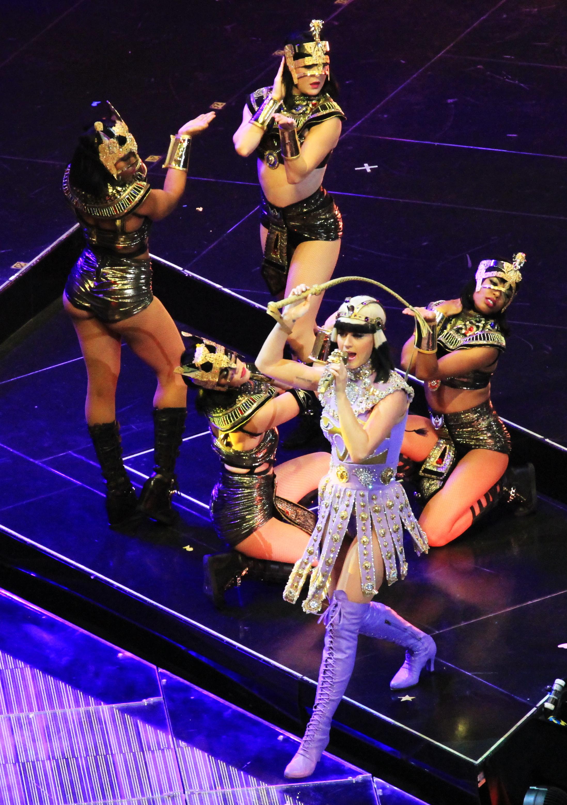Katy Perry pochodzi z czerwca 2015za i przeciw agencje randkowe