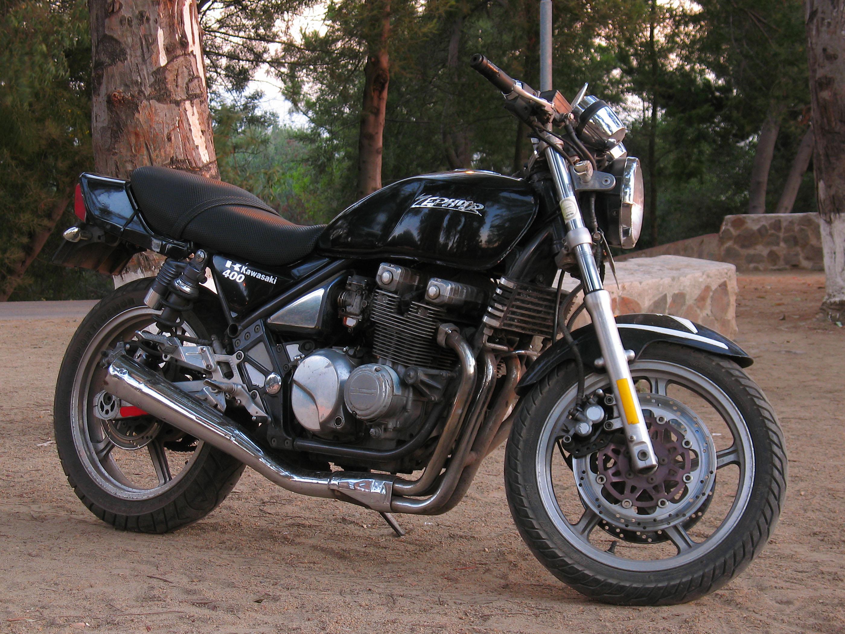 Kawasaki Zephyr For Sale On Ebay
