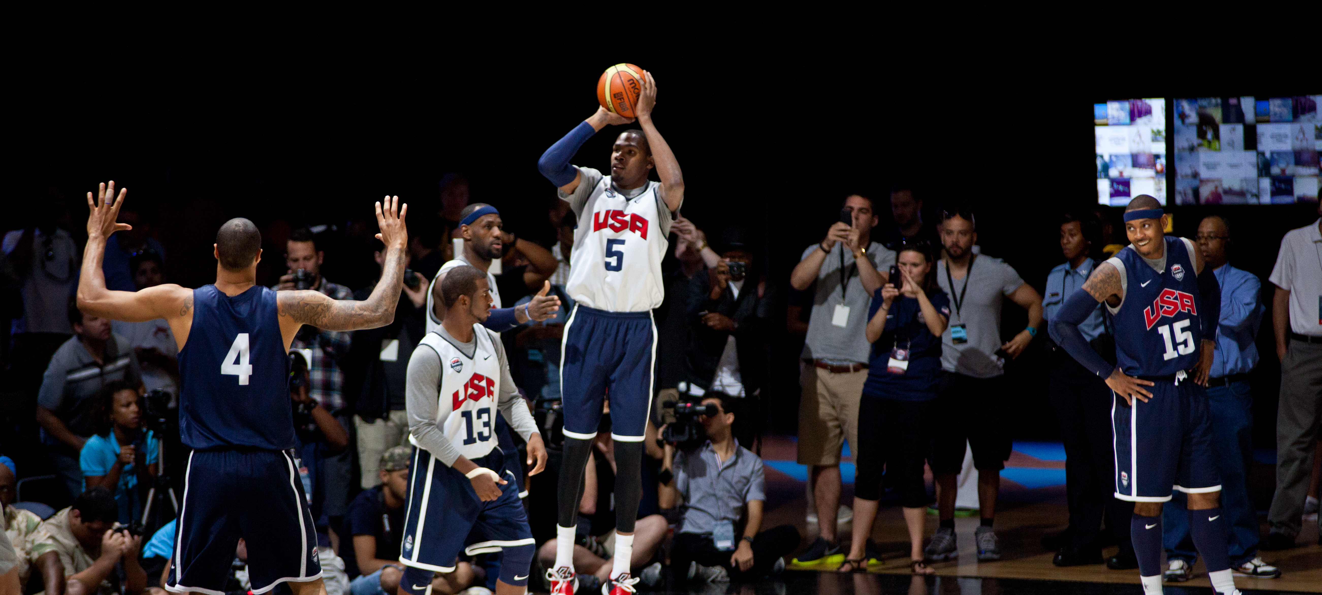 File:Kevin Durant jumpshoot.jpg - Wikimedia Commons