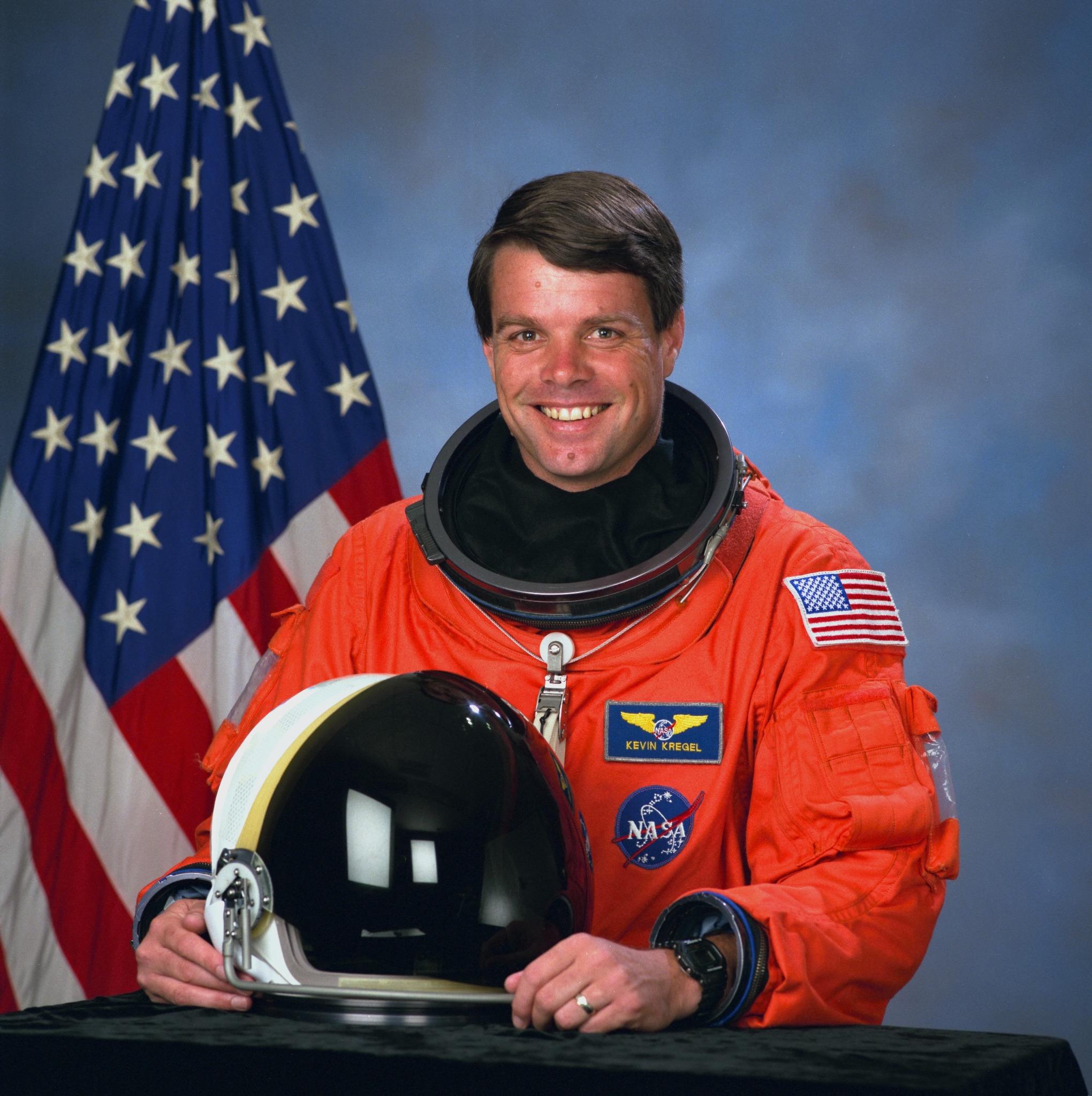 image of Kevin R. Kregel