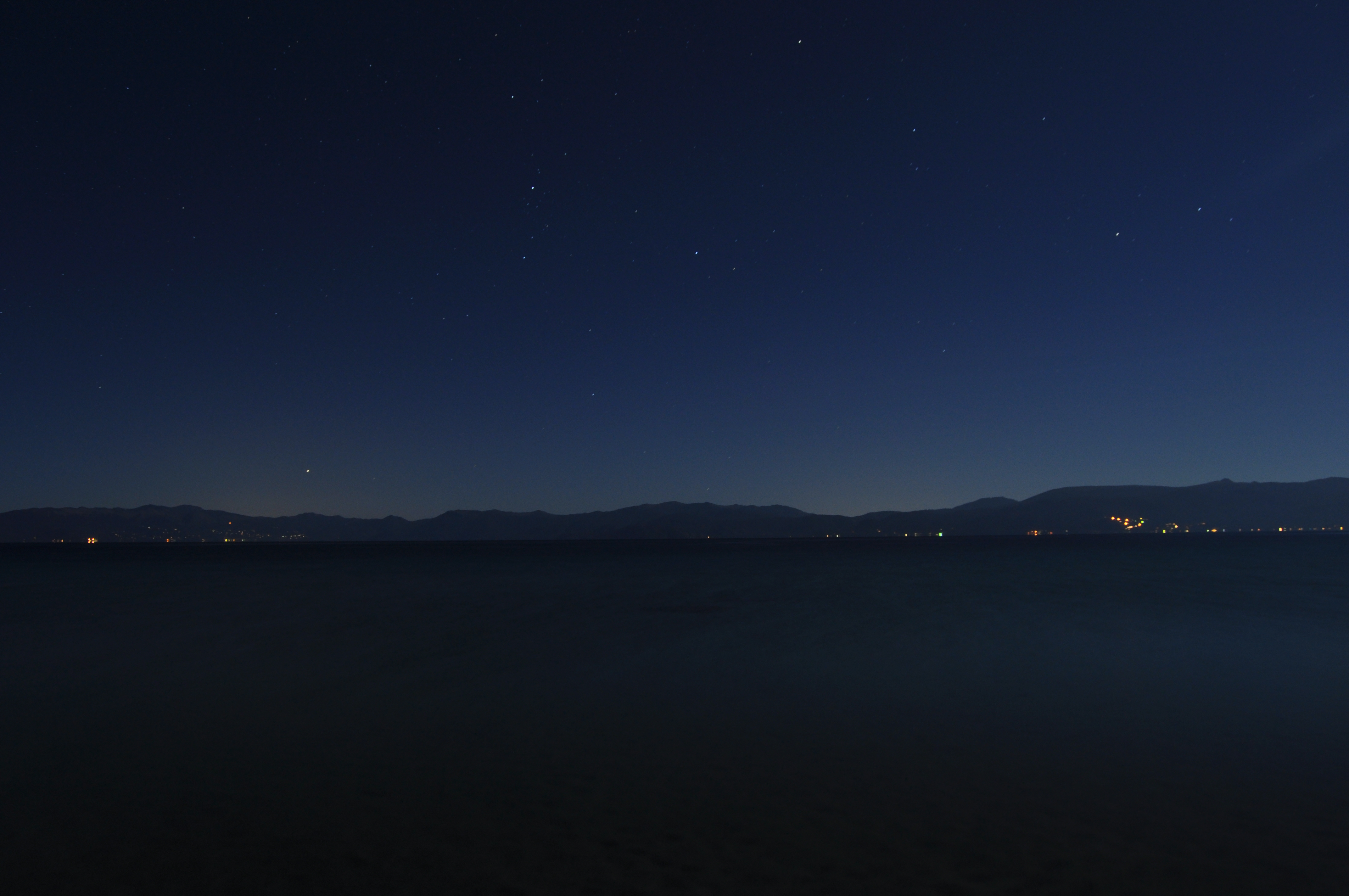 File:Lake Tahoe at night 2.jpg