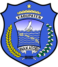 Berkas Lambang Kabupaten Wakatobi Png Wikipedia Bahasa Indonesia Ensiklopedia Bebas