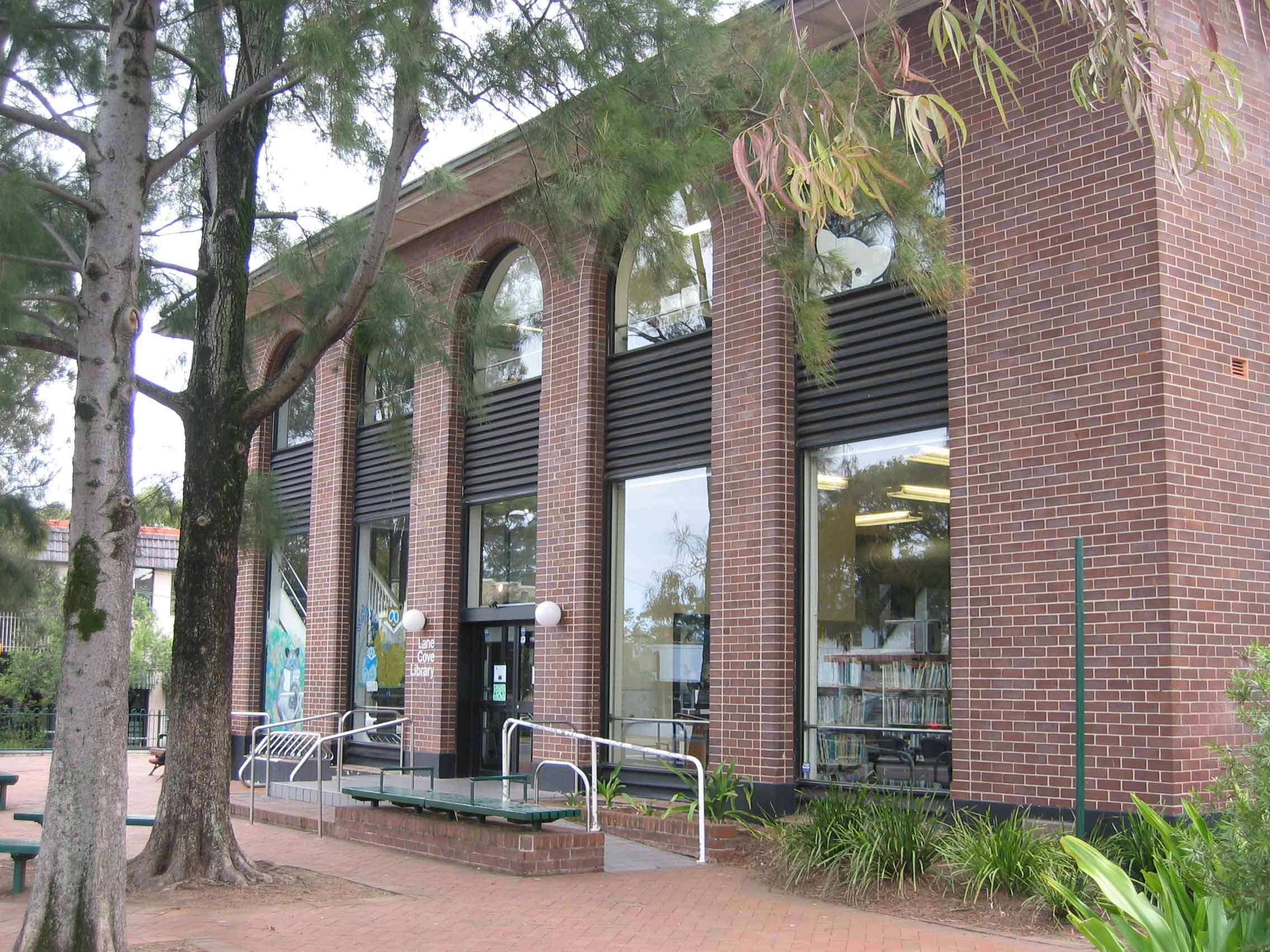 Critical Review of Lighting in Lane Cove Library | wafaa ...