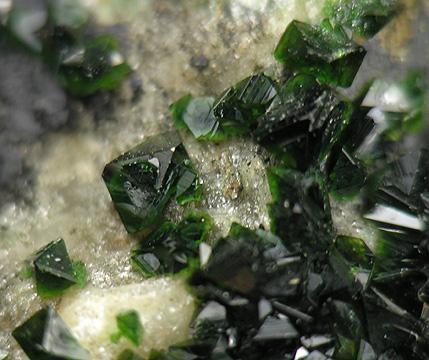 76a7aba51 Vzácne a zriedkavé minerály | Biológia pre 8. ročník základných škôl ...