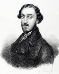 Lodovico Graziani Italian opera singer 1820-85