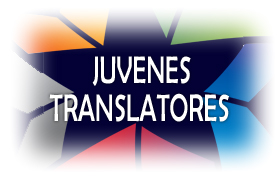 Juvenes Translatores Official Logo