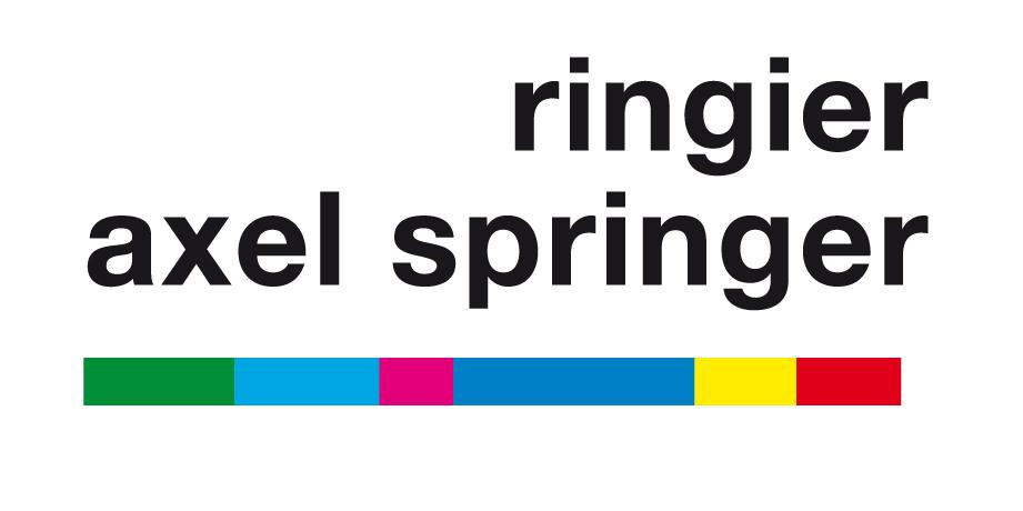 Ringier Axel Springer Media Wikipedia