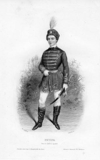 Lucien Petipa