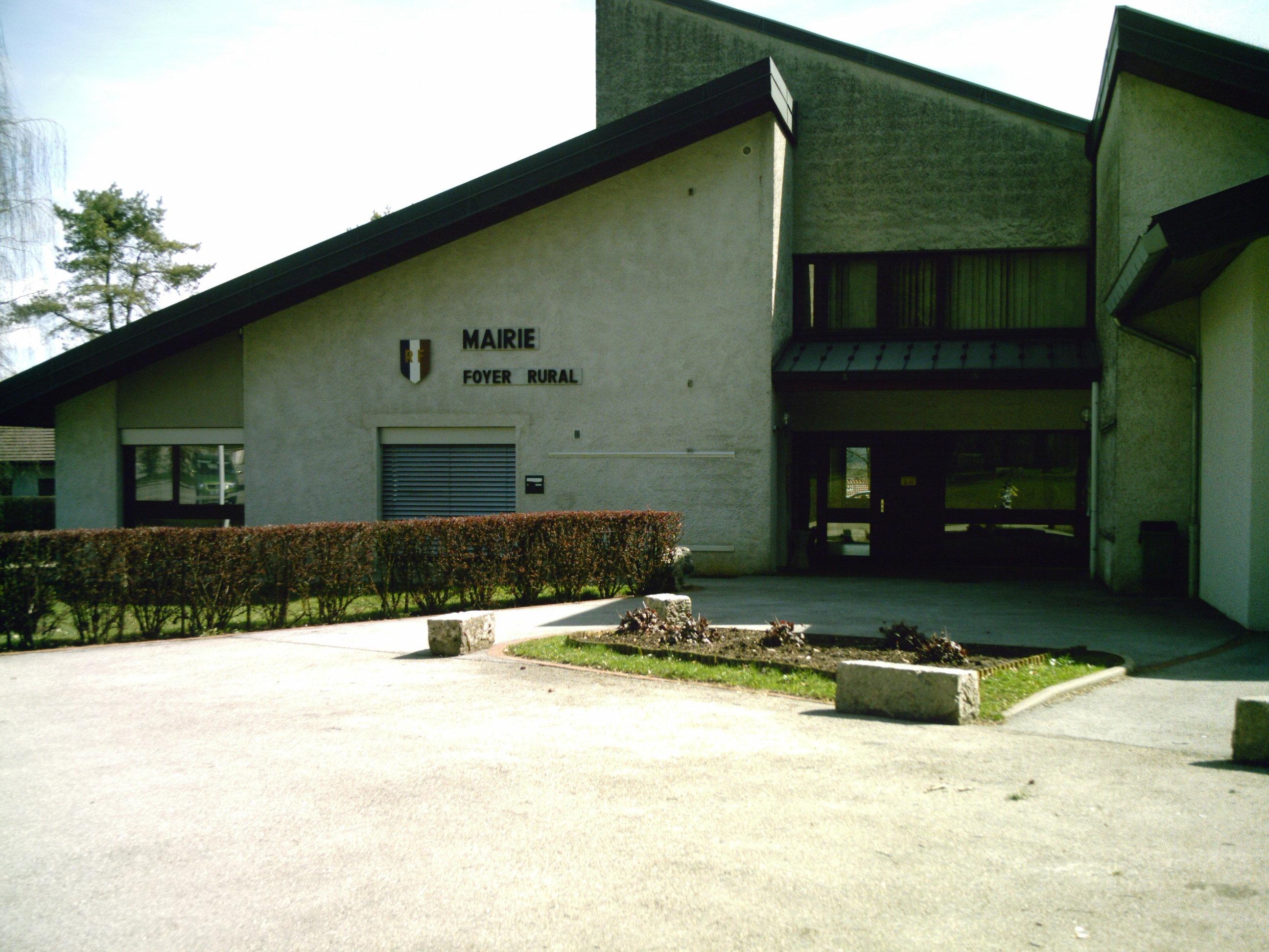 Nurieux-Volognat