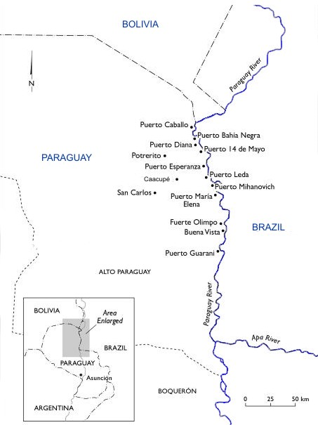 File:Map of setlements in the Paraguay River.jpg - Wikipedia