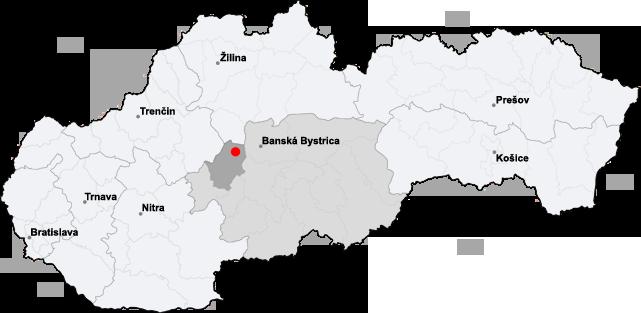 Datei:Map slovakia kremnica.png – Wikipedia