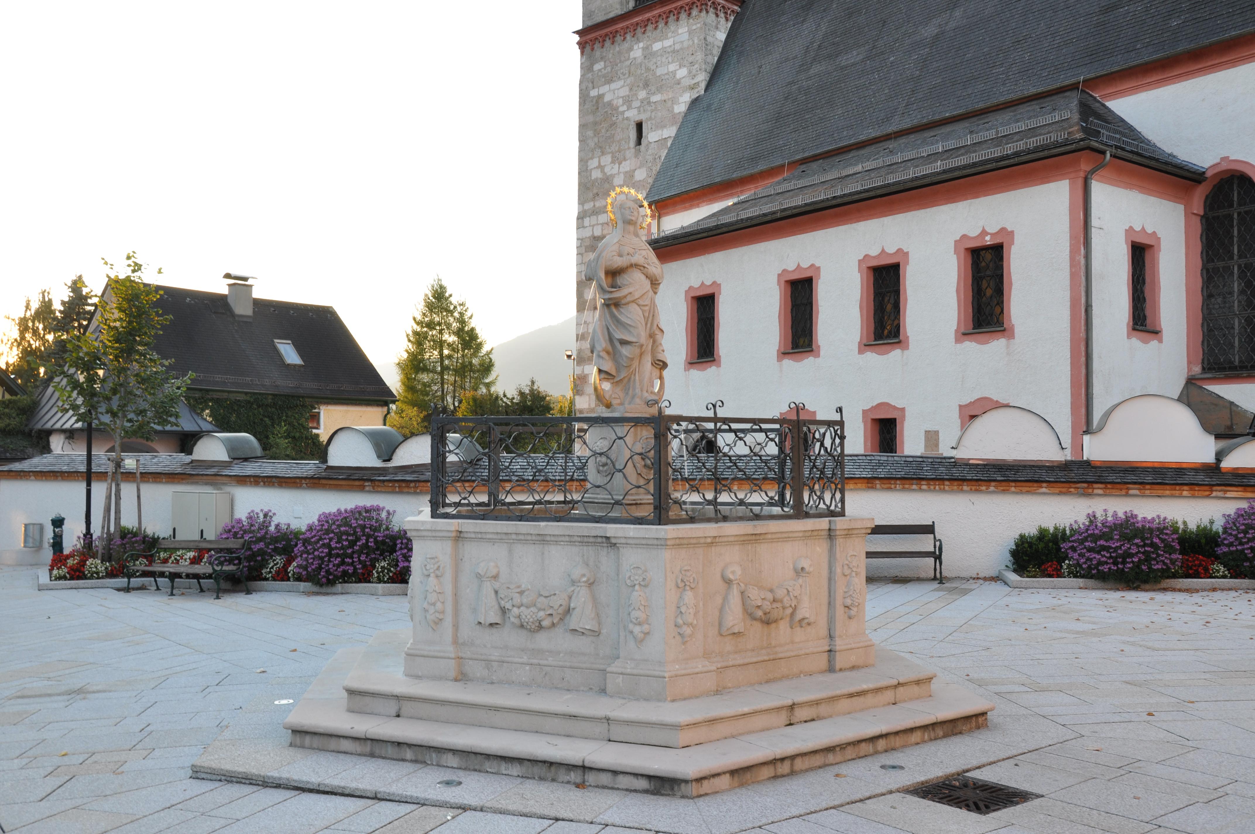 Trachtenmusikkapelle Grogmain