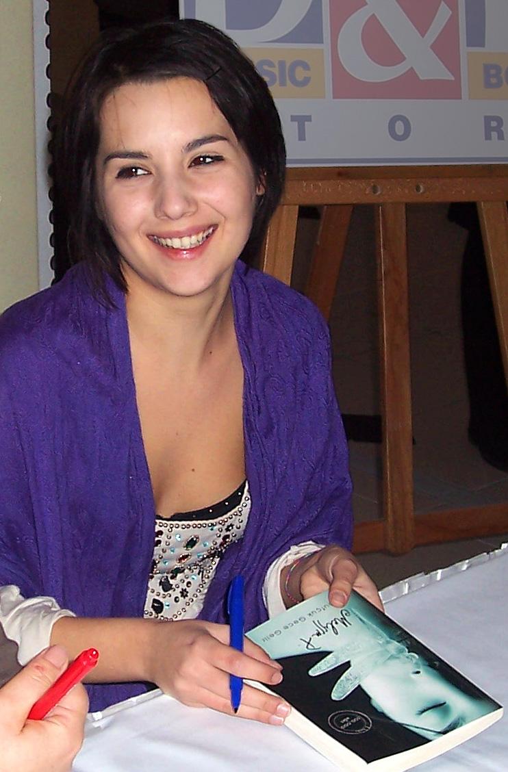 Melissa Panarello Wikipedia