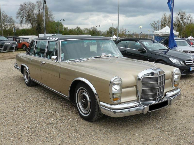 File mercedes 600 for Mercedes benz bentonville ar