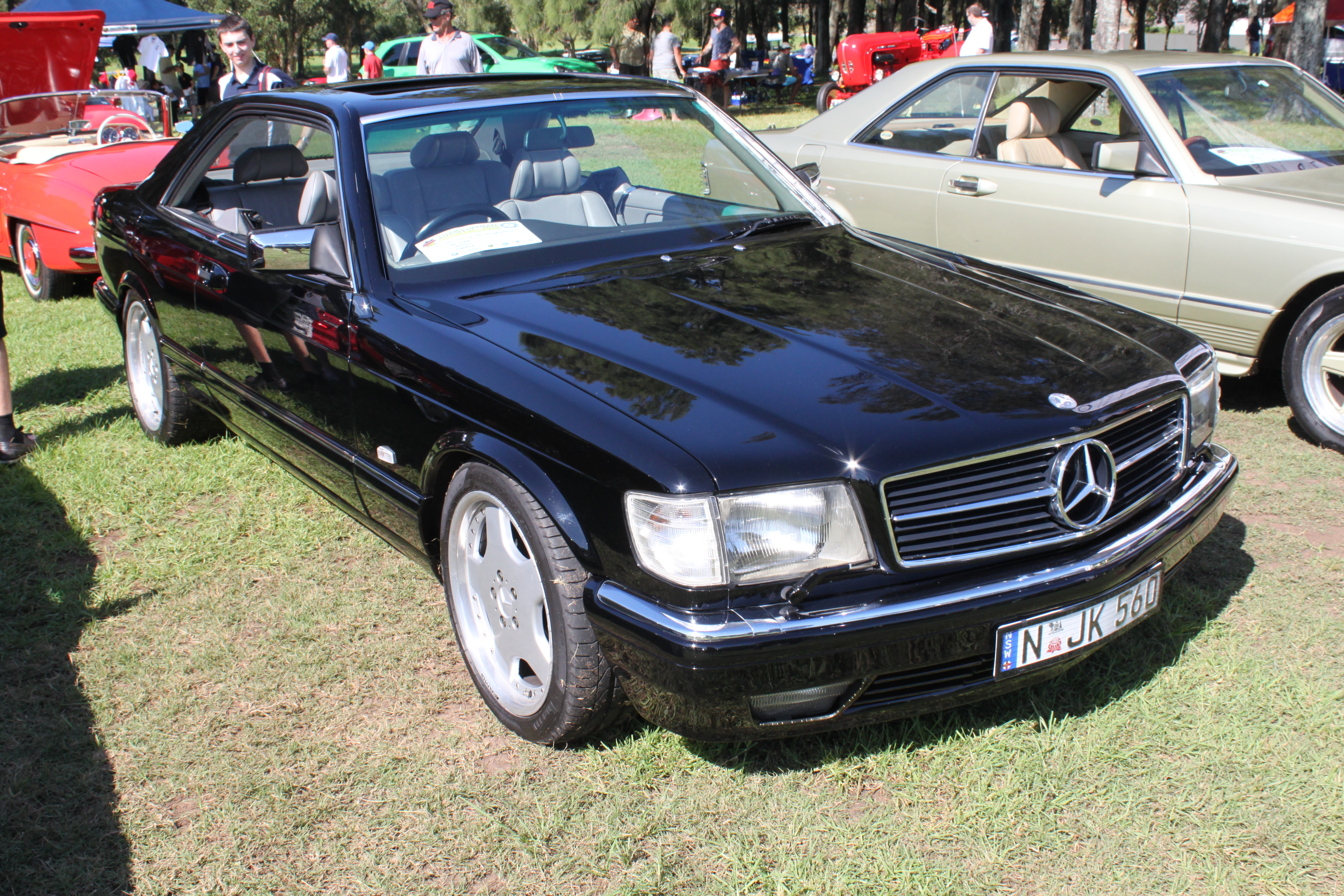 file mercedes benz w126 560sec amg 16082776293 jpg wikimedia commons. Black Bedroom Furniture Sets. Home Design Ideas