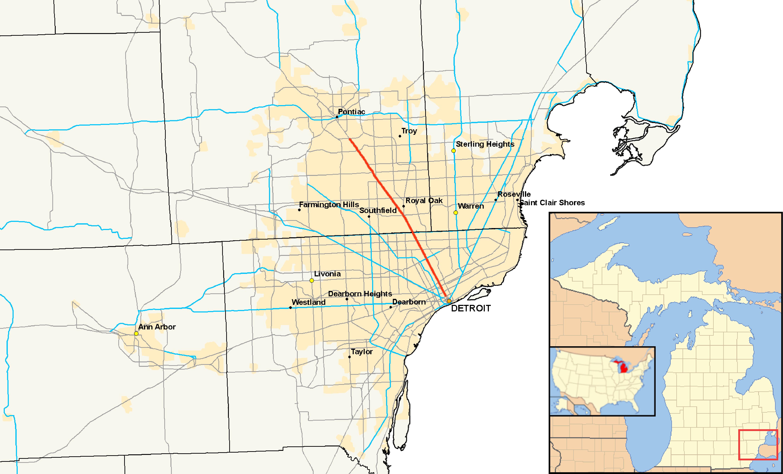 File Michigan 1 Map Png Wikimedia Commons