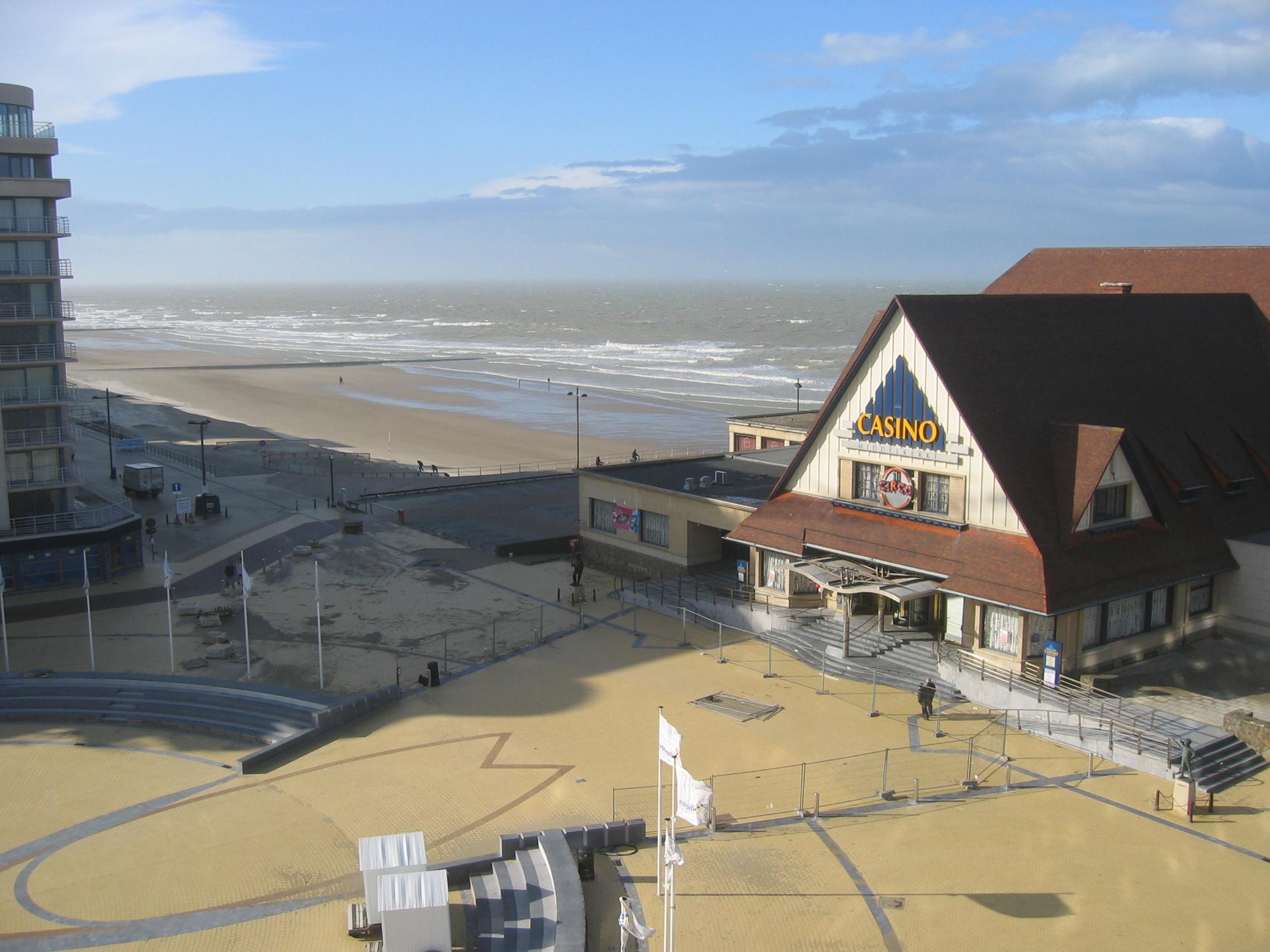 middelkerke casino