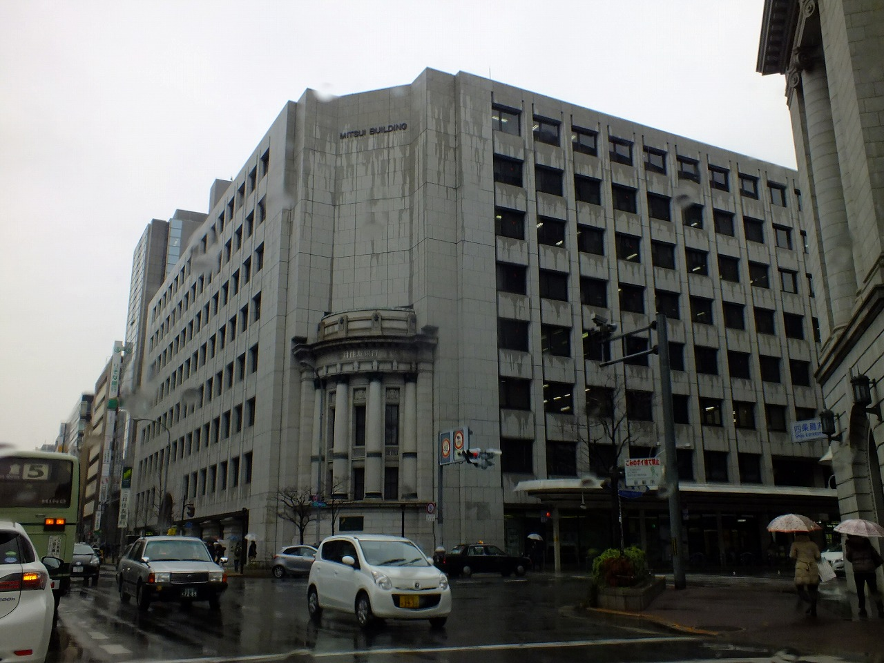 近く の 三井 住友 銀行