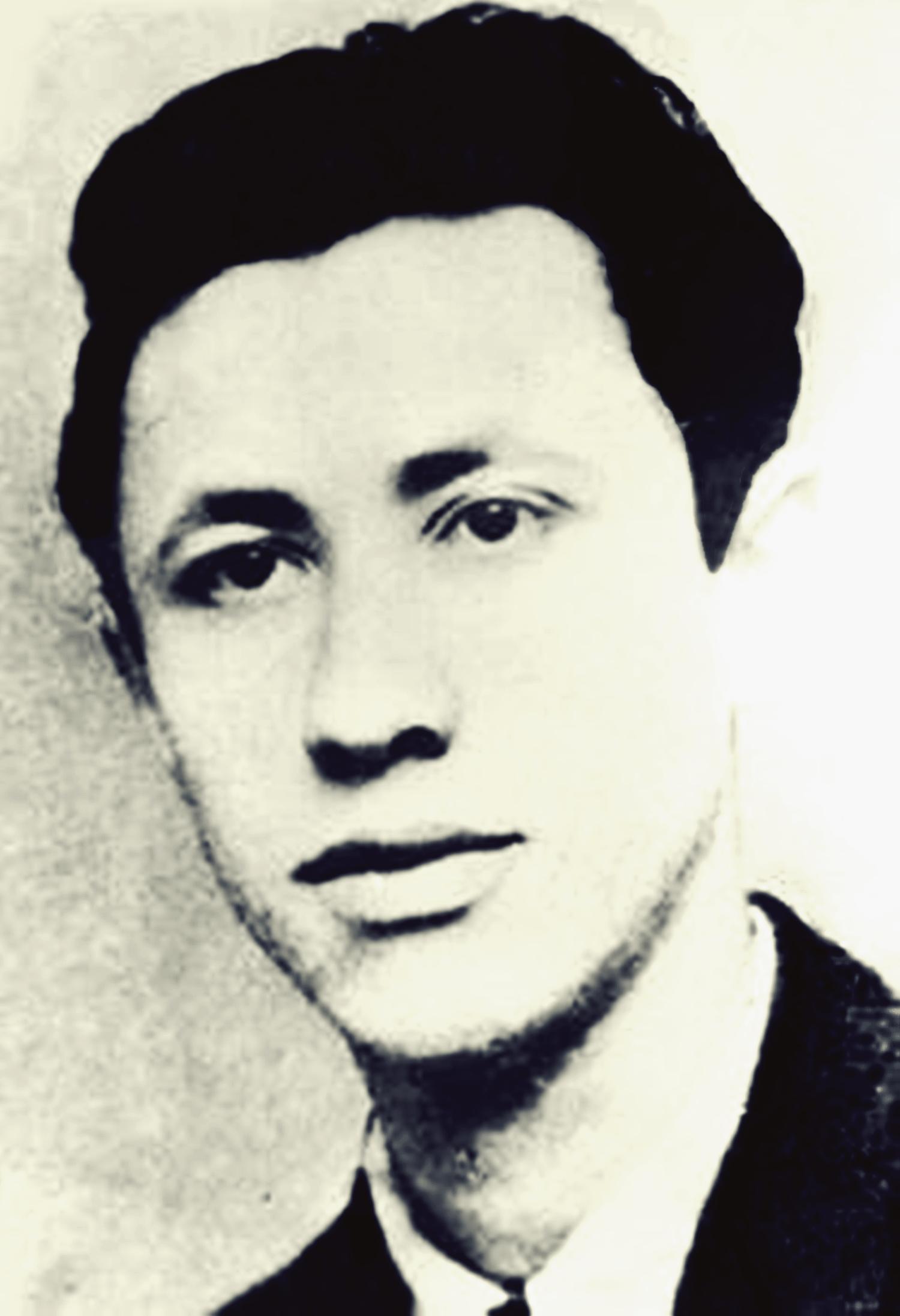 Mohamed Belouizdad — Wikipédia