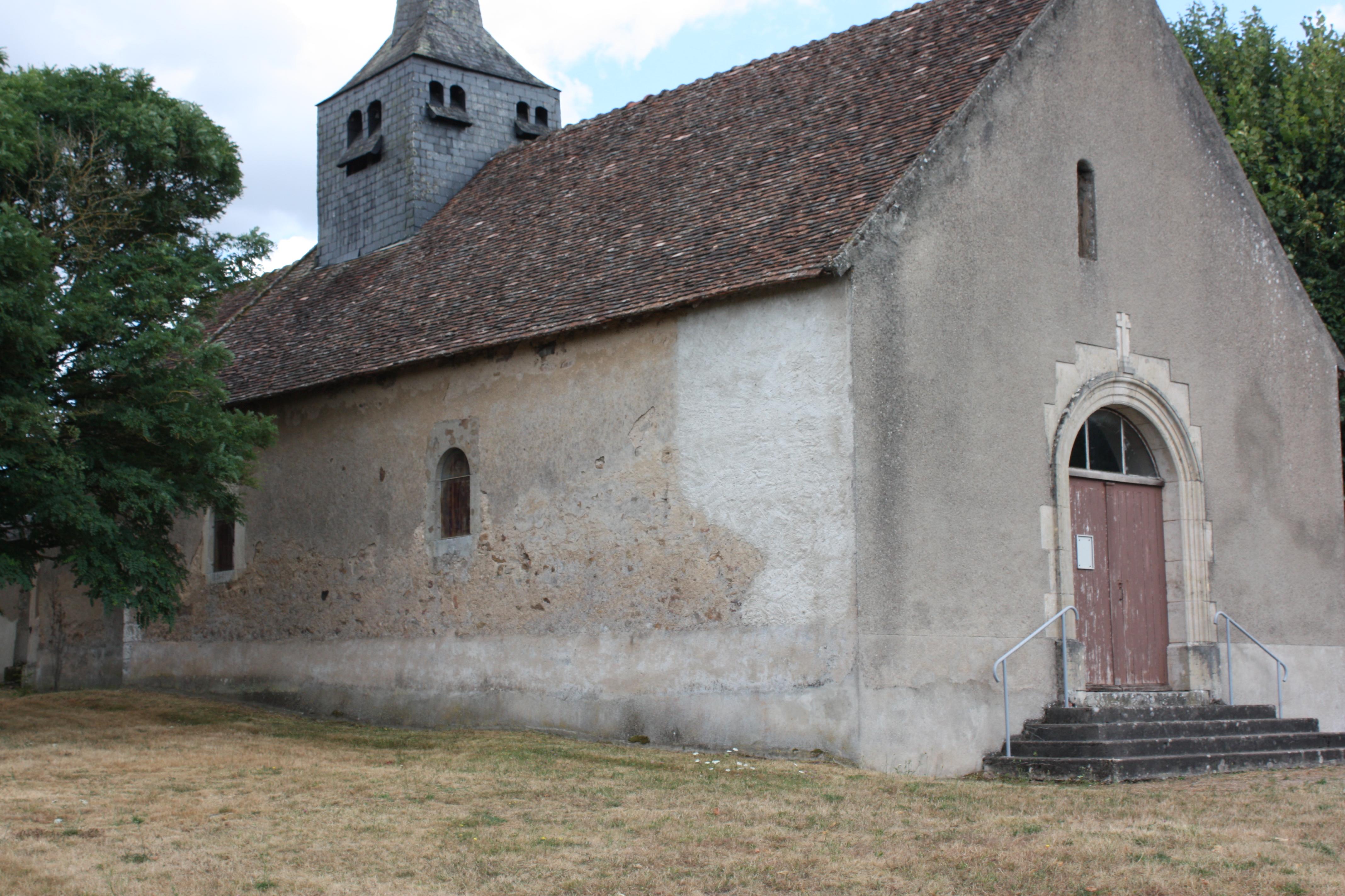 Mouron-sur-Yonne