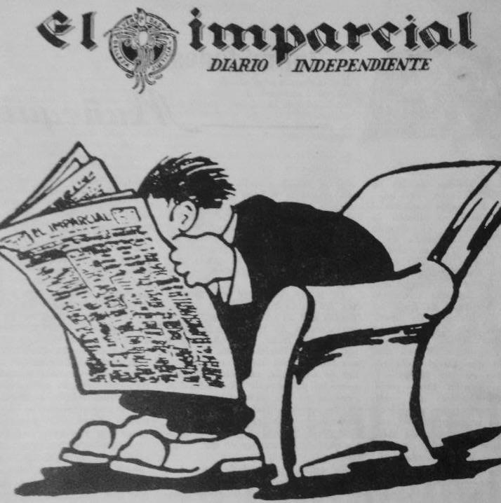 1 de octubre de 1944: gobierno de Ponce ordena el asesinato del director de El Imparcial