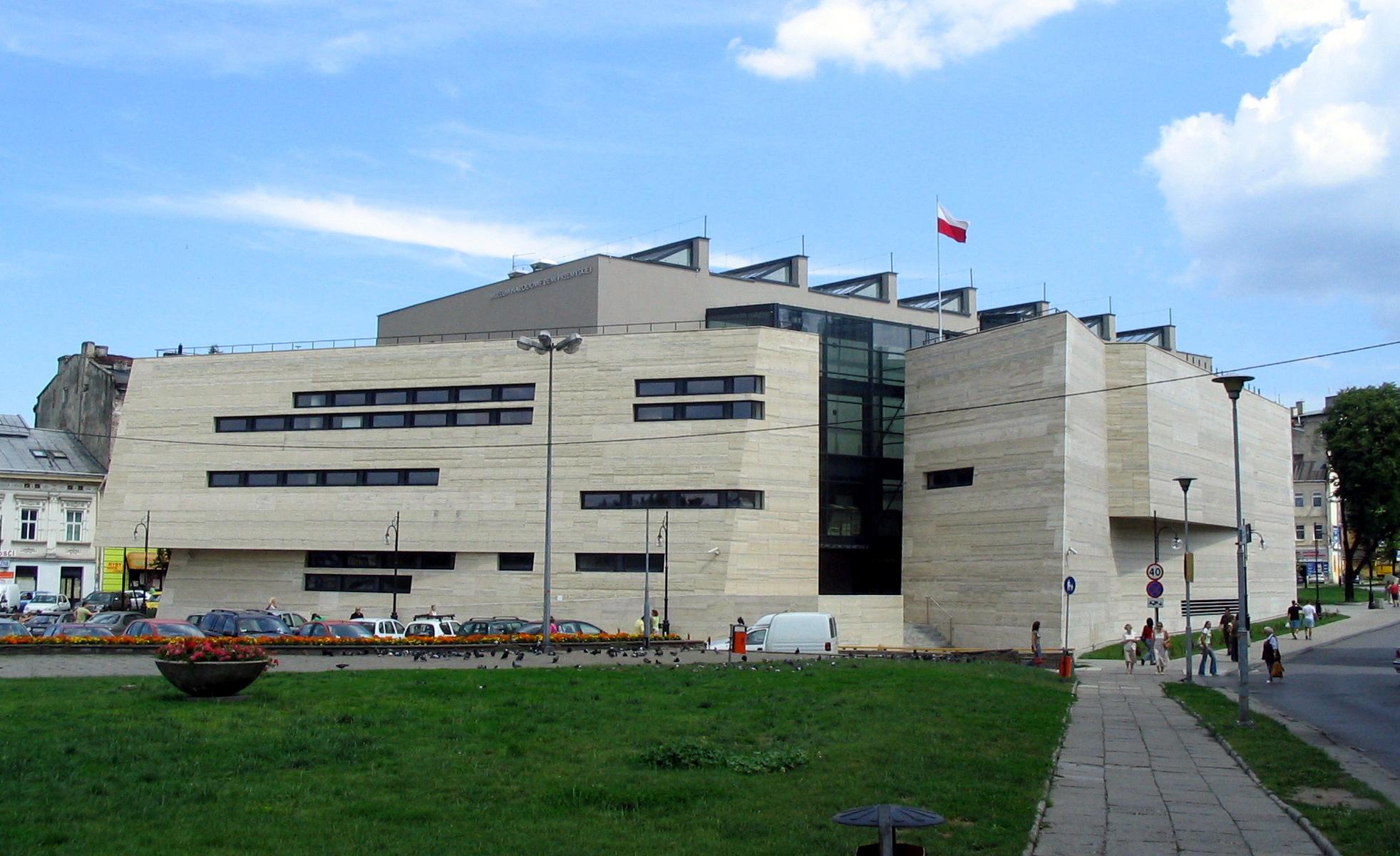 Muzea w polsce online dating