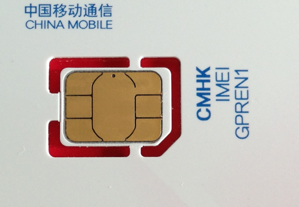 What Size Sim Card Iphone