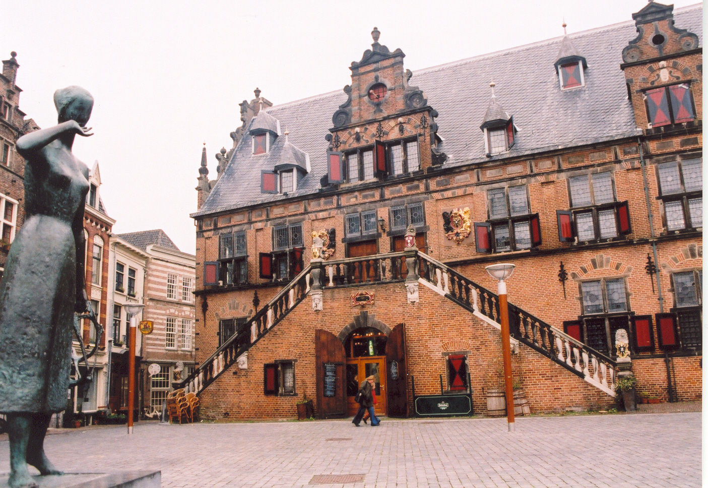 Holland Nijmegen