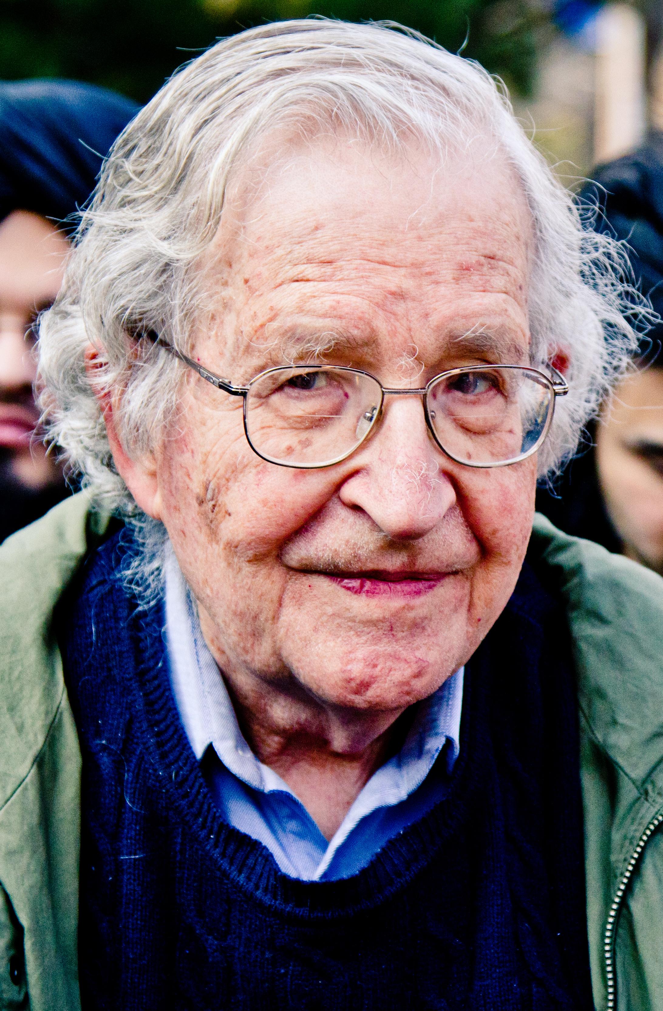 Noam Chomsky photo #100927, Noam Chomsky image