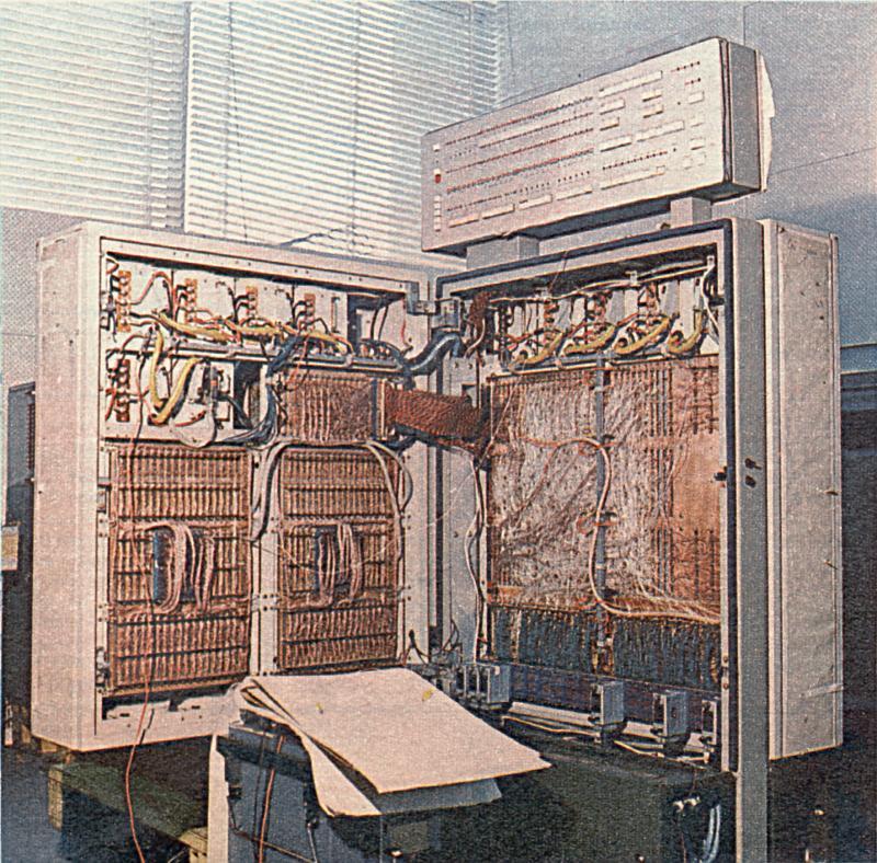 Odra 1305 Computer