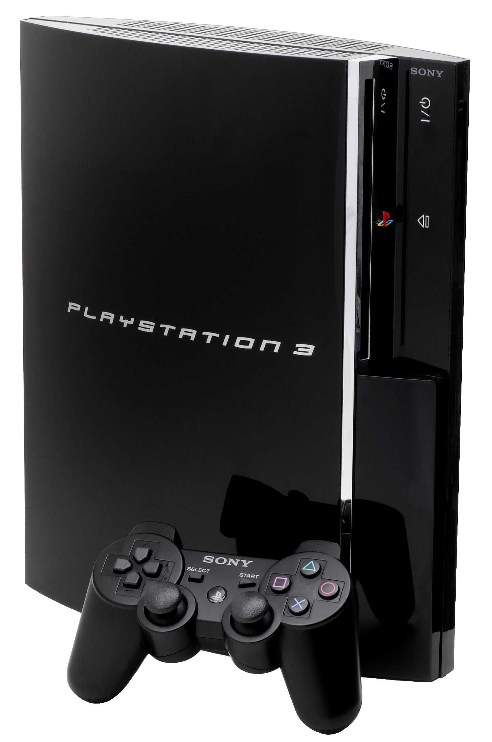 Ps3 sixaxis